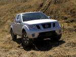 Nissan Frontier Pro-4X King Cab 2012 года (NA)