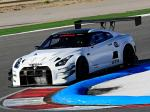 Nissan GT-R GT3 by Nismo 2012 года