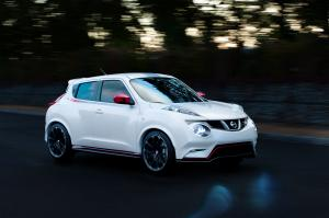 2012 Nissan Juke Concept by Nismo