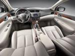 Nissan Sylphy 2012 года