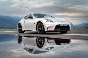 Nissan 370Z by Nismo 2013 года
