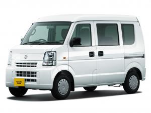 2013 Nissan NV100 Clipper