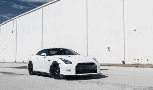 2014 Nissan GT-R Black Edition VD Stage 2 by Jotech Motorsports