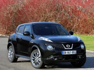 2014 Nissan Juke Ultimate Edition