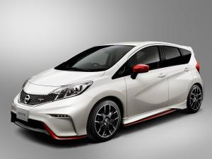 2014 Nissan Note Nismo S