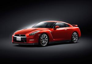 Nissan GT-R by JDM 2015 года