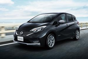Nissan Note e-POWER Mode Premier by Autech 2016 года