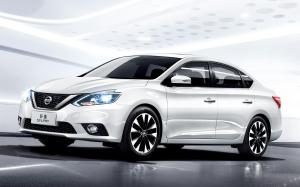 Nissan Sylphy 2016 года (CN)