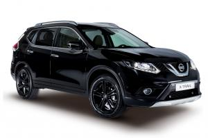 2016 Nissan X-Trail Black Edition