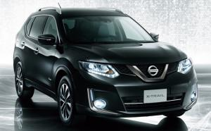 2016 Nissan X-Trail Hybrid Mode Premiere 30th Anniversary by Autech