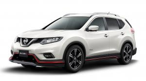 Nissan X-Trail Hybrid Performance Package Nismo 2016 года