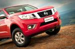 Nissan Frontier SE Double Cab 2017 года (BR)