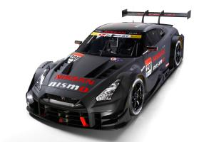 2017 Nissan GT-R GT500 by Nismo