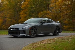 2017 Nissan GT-R Pure