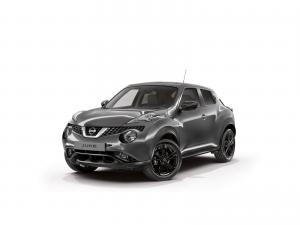 2017 Nissan Juke Premium Special Edition