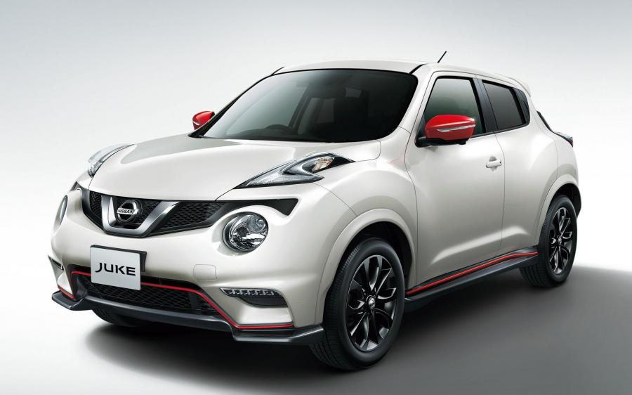 Nissan Juke 15RX V-Selection Style Nismo