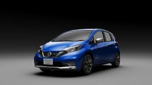 Nissan Note e-POWER Autech Concept