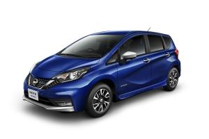 Nissan Note e-POWER Autech Sports Spec 2018 года (JP)