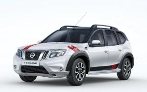 Nissan Terrano Sport 2018 года (IN)