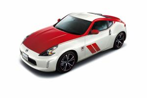Nissan Fairlady Z 50th Anniversary 2019 года