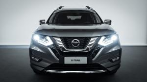 2019 Nissan X-Trail Salomon