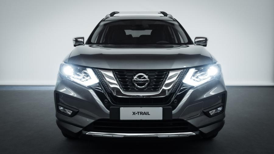 2019 Nissan X-Trail Salomon (IT)