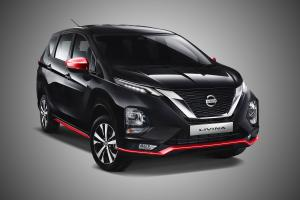 2020 Nissan Livina Sporty Package