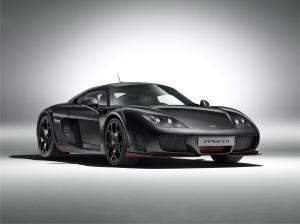 2011 Noble M600 Meco