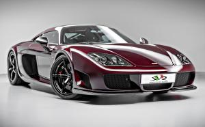 2016 Noble M600 Carbon Sport by Super Veloce Racing