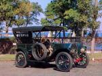 Oakland Model 40 Touring 1909 года
