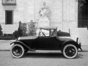 Oakland Sensible Six Model 34-C Roadster 1920 года