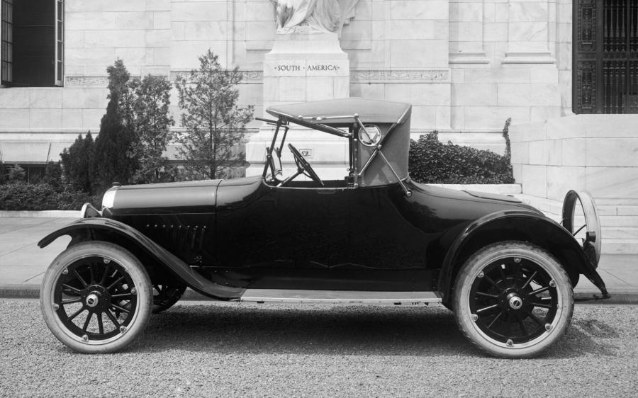 Oakland Sensible Six Model 34-C Roadster '1920