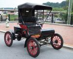 Oldsmobile Model R Curved Dash Runabout 1903 года