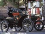 Oldsmobile Model 6C Curved Dash Runabout 1904 года