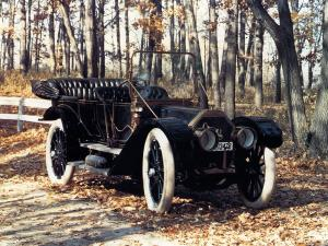 1911 Oldsmobile Limited Touring