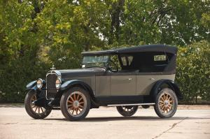 Oldsmobile Model 30-D Touring '1926