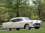 Oldsmobile Super 88 Holiday Coupe 1954 года