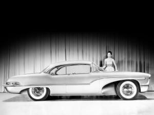 1955 Oldsmobile Delta 88 Concept Car