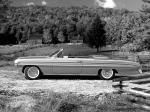 Oldsmobile 98 Convertible 1961 года