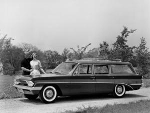 1961 Oldsmobile F-85 Deluxe Station Wagon