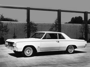 1964 Oldsmobile F-85 Cutlass Sport Coupe