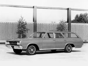 1964 Oldsmobile F-85 Deluxe Station Wagon