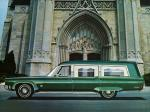 Oldsmobile 98 Seville Combination Car by Cotner-Bevington 1971 года