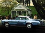Oldsmobile Cutlass Sedan 1975 года