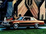 Oldsmobile 98 Regency Coupe 1977 года