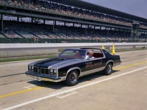 1977 Oldsmobile Delta 88 Indy 500 Pace Car