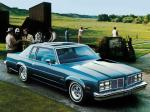 Oldsmobile Delta 88 Royale Coupe 1977 года