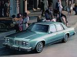 Oldsmobile Delta 88 Royale Sedan 1977 года