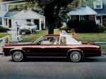 Oldsmobile Delta 88 Royale Coupe 1978 года