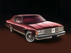 1979 Oldsmobile 98 Regency Coupe
